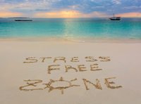 How To Stop Stress From Stealing Your Joy