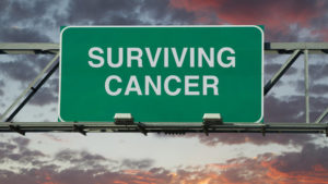 From Journalist to Advocate: The Journey of a Cancer Patient